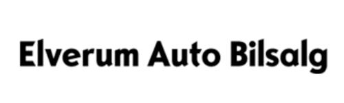 elverum auto logo